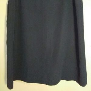 Style & Co Skirts - Style & Co 12 Black Skirt